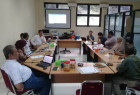 Rapat Persiapan Penerbitan Jurnal Agritechno Vol.13 No.1 April 2020